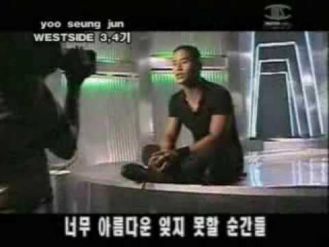 Yoo Seung Jun - Westside Family video