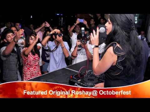 Aabha Hanjura Live