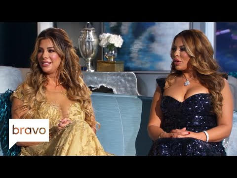 Real Housewives Awards 2018: Best Friends | Bravo