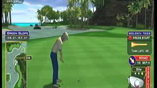 Mark Stenmark vs Graig Kinzler - PEGT Tour, Golden Tee Golf
