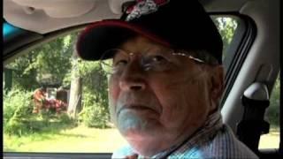 Barry Hannah in Tuscaloosa