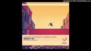 Jessika Dawn & Kamron Schrader - Gravity (Liquid Mix)