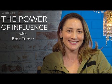 Bree Turner Promises Grimmsters Won't Be Disappointed by the Final Season of 'Grimm'| WHOSAY