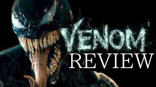 CR: Sony's Venom| TOPHER GRACES ADMITS WHAT?, A WORTHY SONY MARVEL MOVIE?