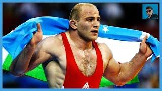 Артур Таймазов - Самый лучший борец УЗБЕКИСТАНА (Artur Taymazov)
