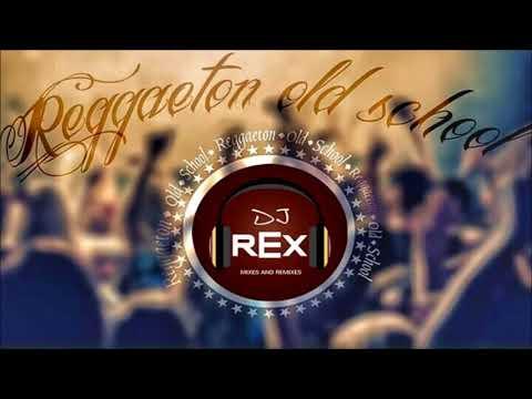 DJ REX REGGAETON OLD SCHOOL trap remix from EX BATTALION hayaan mo sila FT. OC DAWGS