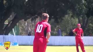 Watch vision of Australia's next rising stars compete in the U17 Na...