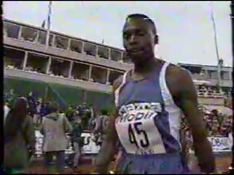 Bislett 1995 Men's 800m