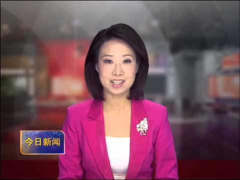 新華社優秀電視記者-唐霽 Tang Ji