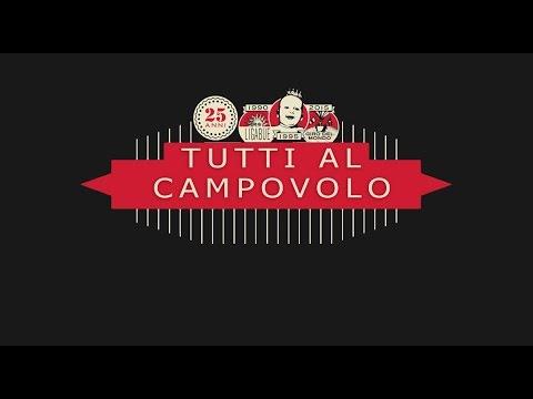 Tutti al Campovolo -  9 - Back Stage
