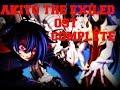 Code Geass: Akito the Exiled OST(Original Soundtrack)