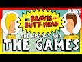 Beavis & Butthead: The History and The G