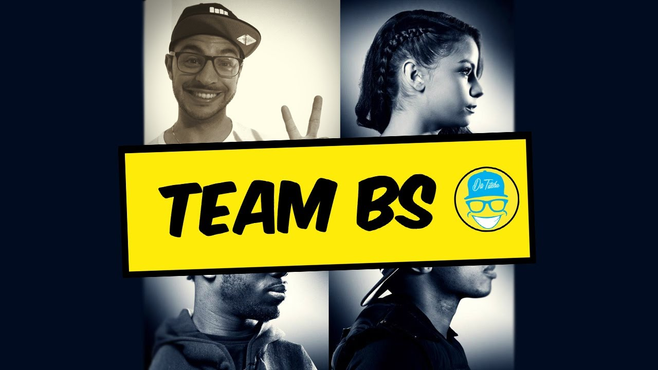 team bs ma fierté
