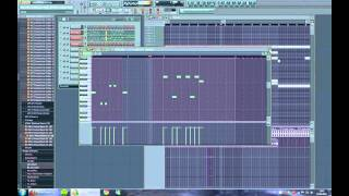 FL Studio Techno Tutorial - Ravers Fantasy by Tune Up!