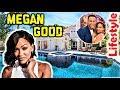 Meagan Good (Shazam Actress) Lifestyle | Age, Boyfriends, Family, Net Worth, Bio & Unknown Facts |