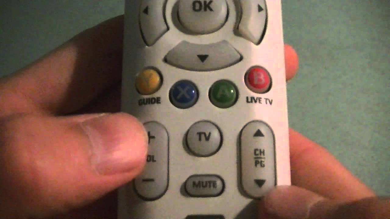 Xbox 360 Microsoft Media Remote Youtube