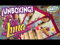 Unboxing Billiken Soy Luna Panini 05 mp3