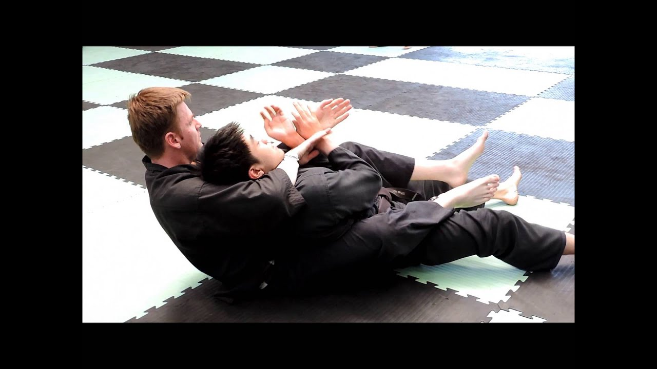 2nd dan black belt essay