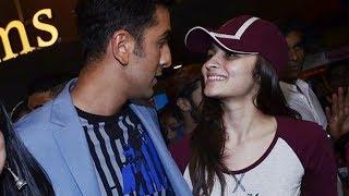 alia bhatt to do hot intimate scene with ranbir kapoor   exclusive