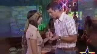 Te olvidaste de mí - Sheryl y Hendrick