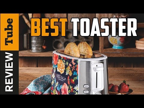 ✅toaster:-best-bread-toaster-2019-(buying-guide)