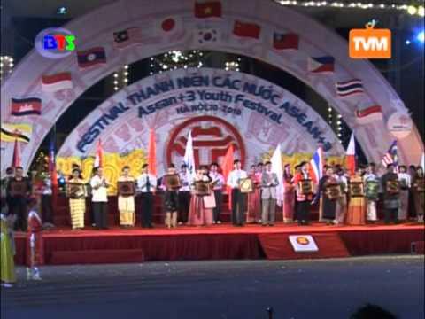 Festival & Le hoi duong pho