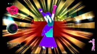 The Pussycat Dolls - When I Grow Up (Just Dance 2)