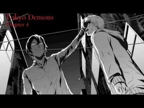 Tokyo Demons Book 1: Chapter 4