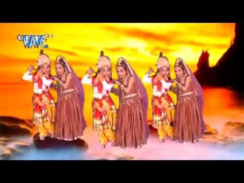 Soni Soni राधा -Sawariya Ka Lifafa- Sanjiv Varma -Bhojpuri Krishna Bhajan 2015