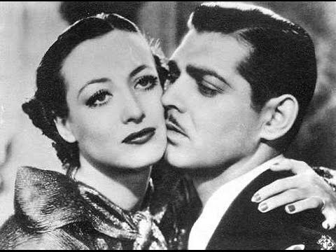 Clark Gable & Joan Crawford - When You Love Someone