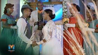 Messina messes the wedding — Selina  | Maisha Magic East