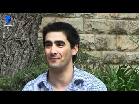 International Students Talk About Israel - Chapter 1 : Introduction