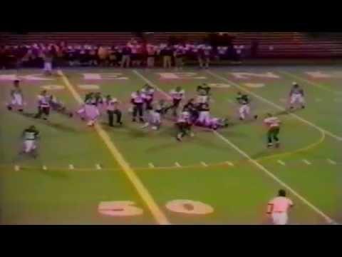 WHS Football 1997 Season Highlight