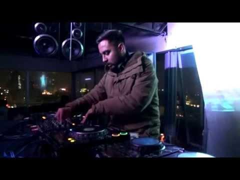 DJ ORLINE - Techno Bastards  No. 3 - México D.F. - 14.02.2015
