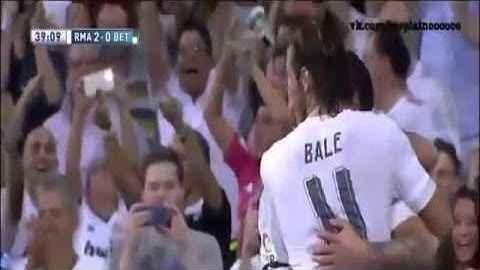 real madrid vs betis 50 all goals and highlights 28082015