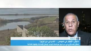 خبير عسكري: فاتورة تحرير الموصل ستكون باهظة جدا