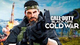 CALL OF DUTY 2020 REVEAL - OFFICIAL TRAILER REVEAL!!! (COD Black Ops Cold War)