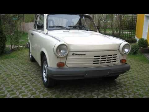 trabant 1 1 limousine youtube. Black Bedroom Furniture Sets. Home Design Ideas
