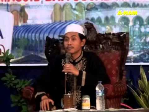 KH Anwar Zahid @Karang Legi part 3 Travel Video