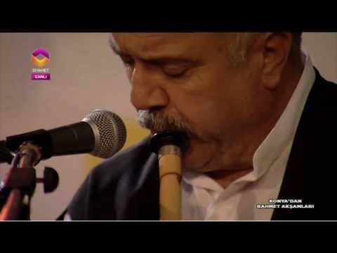 Diyanet TV Rahmet Akşamları Neyzen Ali EROL