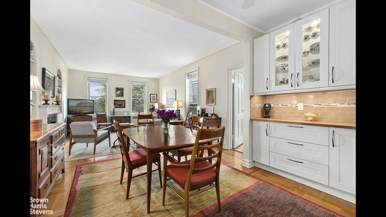 1409 Albemarle Road Apartment #5D, Prospect Park South, New York