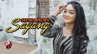 Safira Inema - Sayang (Official Music Video)