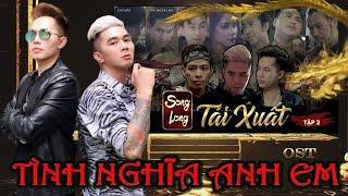 Phim giang hồ hay nhất: SONG LONG TÁI XUẤT (Full) | Khánh Đơn, Ti Gôn, Khánh Trung, TiTi, Duy Phước