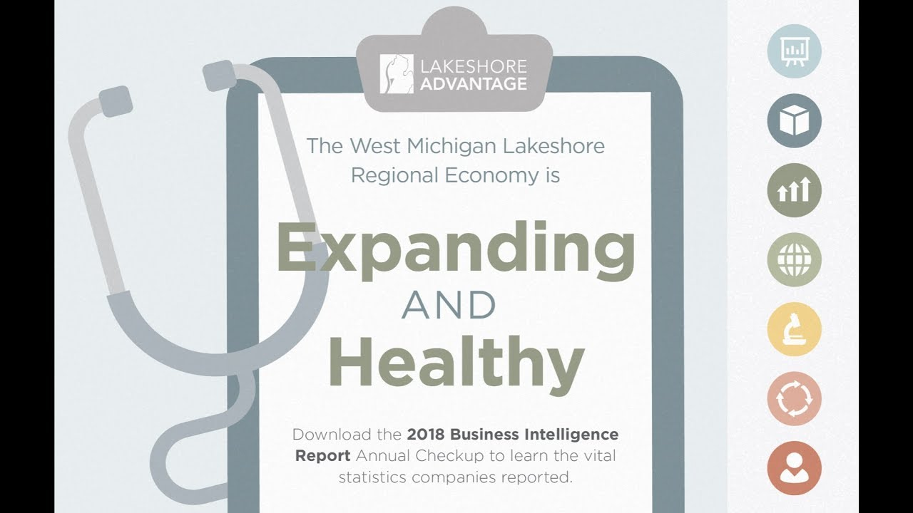 Lakeshore Advantage - Helping West Michigan Businesses Grow