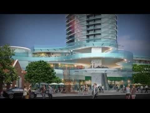 Finbar Secures Iconic $300m Civic Triangle Project in South Perth