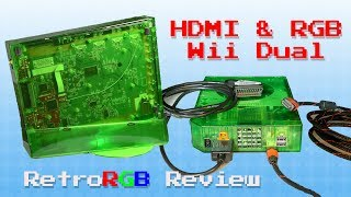 A True HDMI Solution for the Wii - Wii Dual