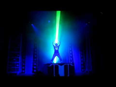 Best Laser Show Ever