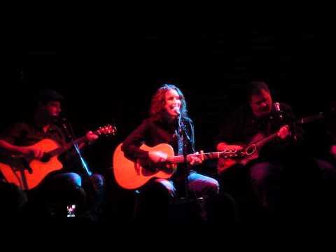 Ashton Shepherd - Sounds So Good (Live NYC)