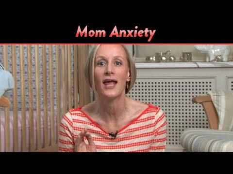 Mom Anxiety | CloudMom