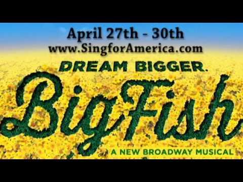 Big Fish: The Musical